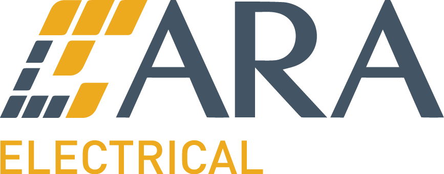 ARA Electrical Mobile Logo