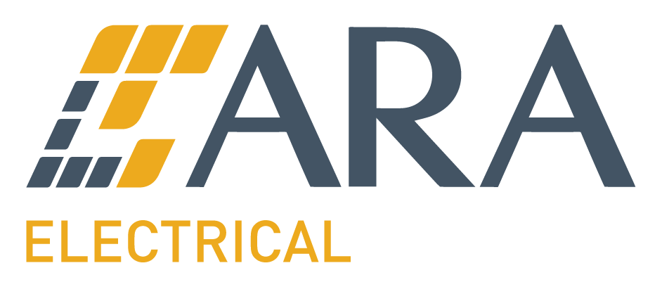 The ARA Electrical Logo