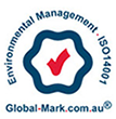 Electrical Environmental Management System - ISO 14001